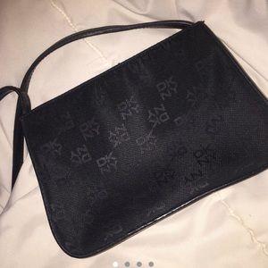 Beautiful vintage DKNY mini bag